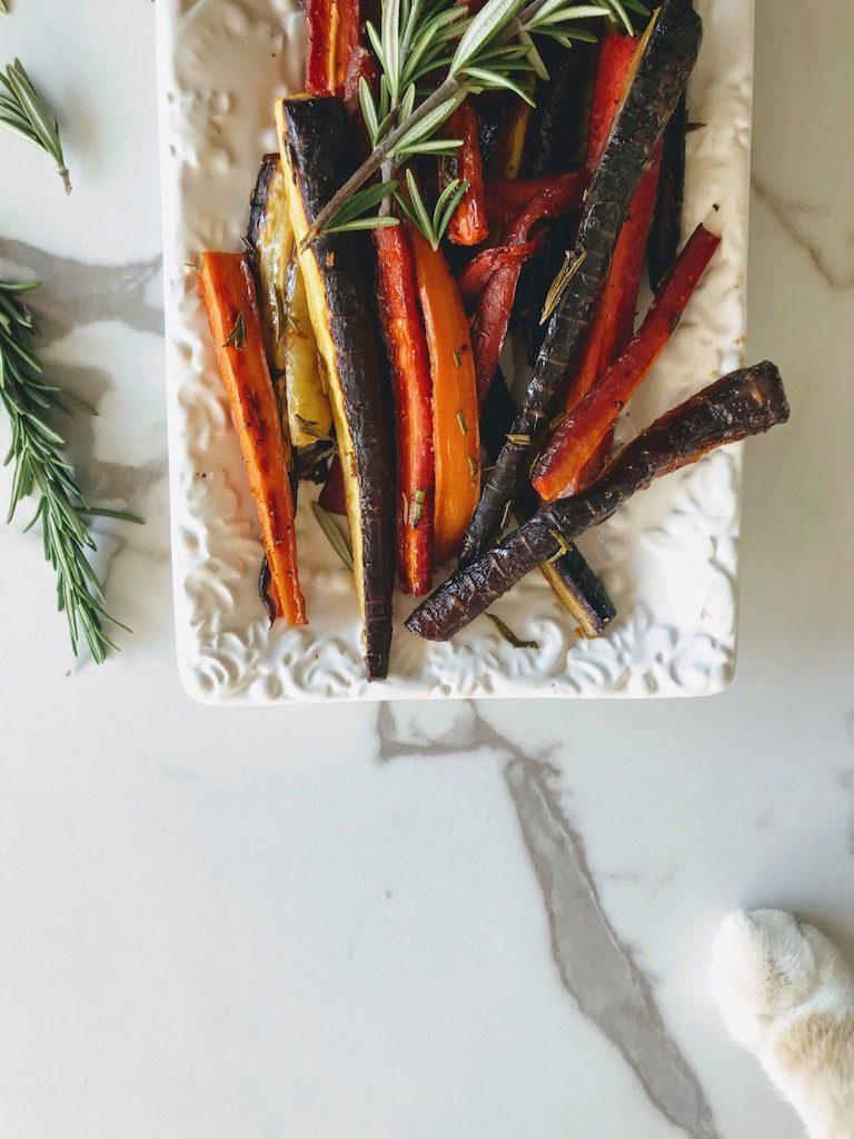 vegan side dish