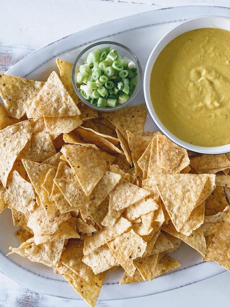 nacho sauce