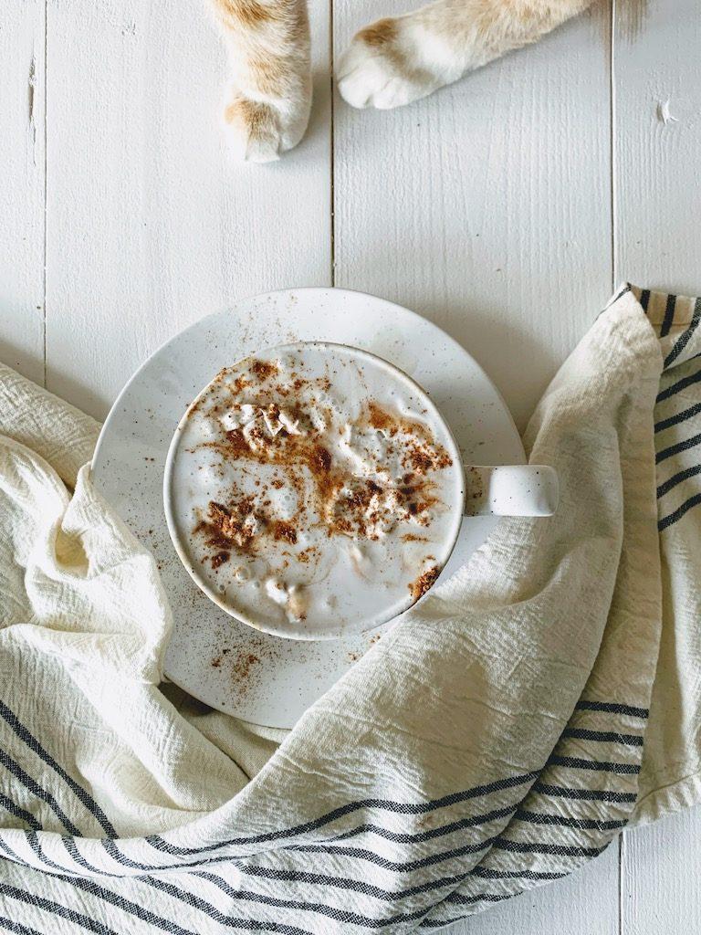 ginger latte