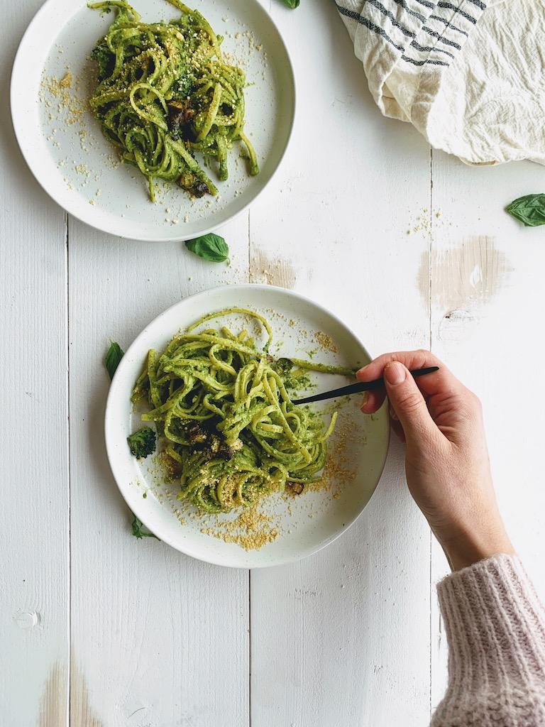 vegan dinner ideas