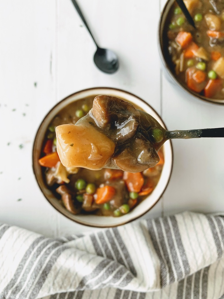 vegan stew