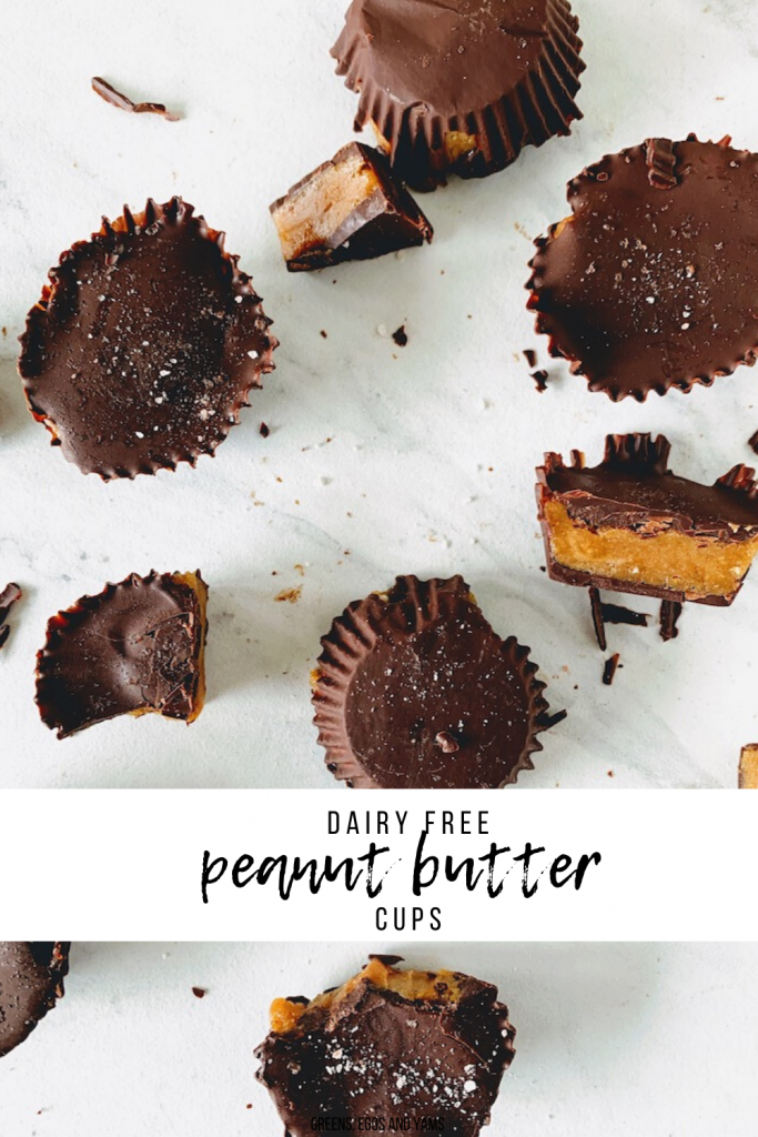 unreal dark chocolate peanut butter cups