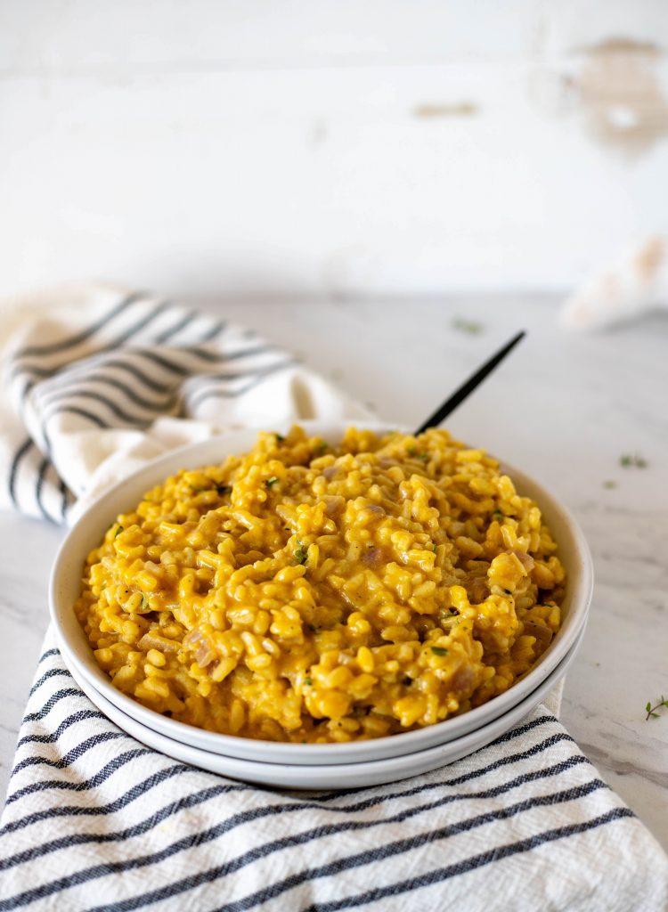 gluten free risotto