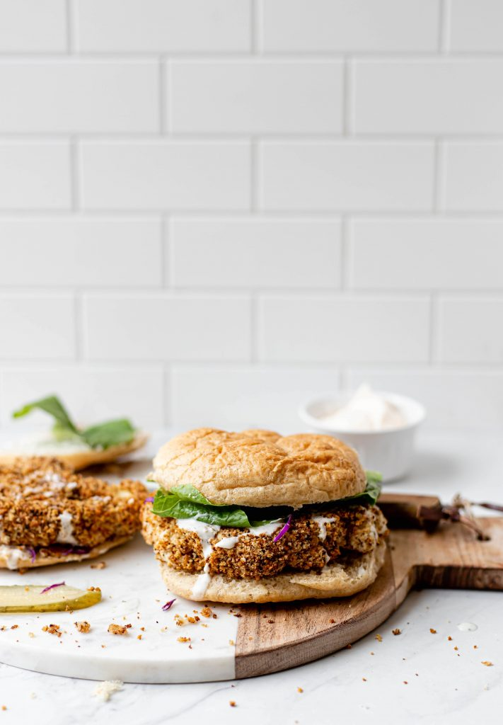 best vegan sandwich