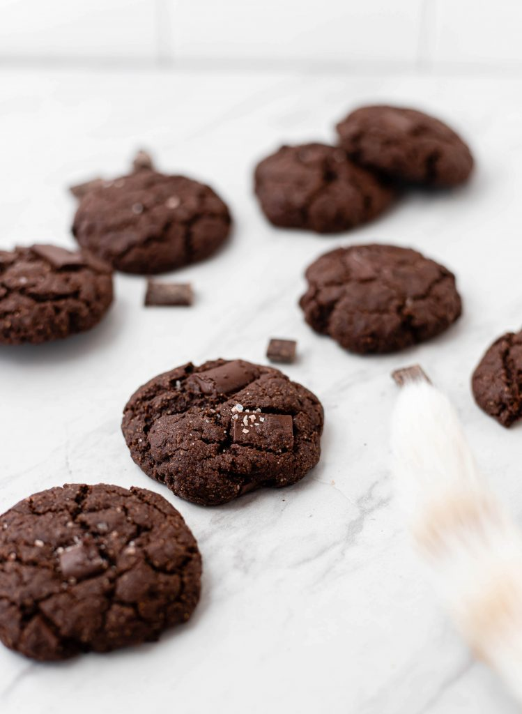 dairy free chocolate cookies